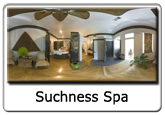 Click here for virtual tour of Suchness Spa at the New Orleans Hotel in Historic Downtown Eureka Springs, Arkansas (opens in new window)